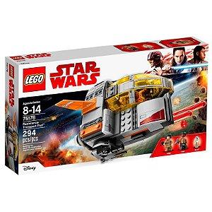 Resistance Transport Pod V39 - LEGO 75176