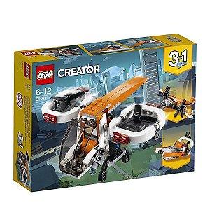 DRONE EXPLORADOR - LEGO 31071