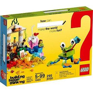 MUNDO DIVERTIDO - LEGO 10403