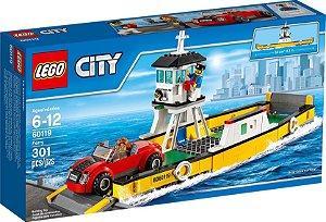 LEGO 60119