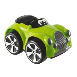 MINI TURBO TOUCH GERRY (VERDE) - CHICCO