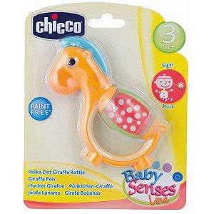 Chocalho Girafinha Chicco