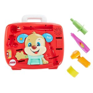 FISHER-PRICE CUIDANDO DO CACHORRINHO FVC83 - MATTEL