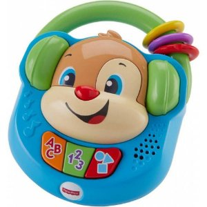 FISHER-PRICE CANTE E APRENDA APR. E BRINC. FPV02 - MATTEL