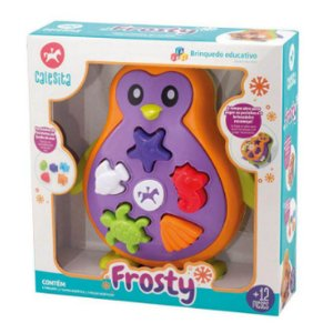 Frosty - 865 - Calesita