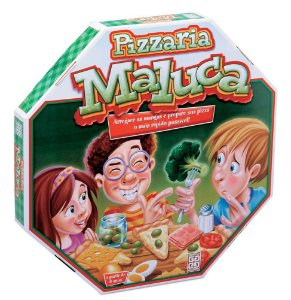 PIZZARIA MALUCA - GROW