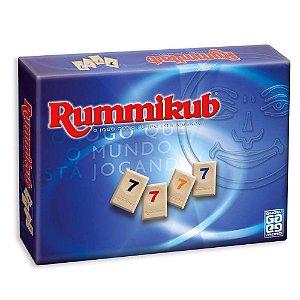 JOGO DIVERSO RUMMIKUB - GROW