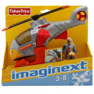 AVIOES MEDIOS SKY RACER - T5308 - IMAGINEXT