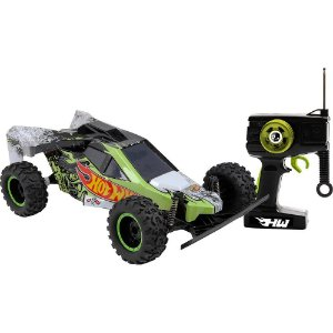 BUGGY CONTROLE REMOTO 7FC - HOT WHEELS