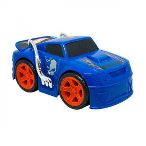 SPIRIT RACER - RODA LIVRE HOT WHEELS - CANDIDE