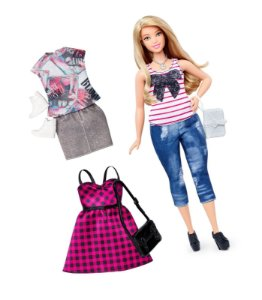 BARBIE FAB SORT FASHIONISTAS C
