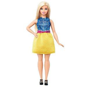 Boneca Barbie Fashionista
