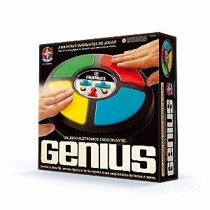 Genius Eletronico - ESTRELA