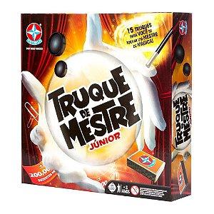 TRUQUE DE MESTRE JR - ESTRELA