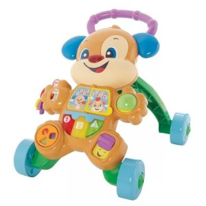 FISHER-PRICE CACHORRINHO QUE ANDA APR. E BR FRC78 - MATTEL