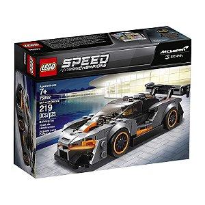 McLaren Senna - LEGO 75892