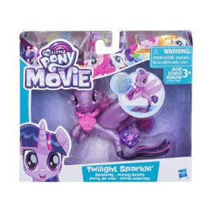 MY LITTLE PONY SEREIAS - HASBRO