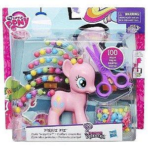 My Little Pony - Cabelo Estilo - Hasbro