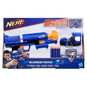 NERF ELITE SURESTRIKE / E2329