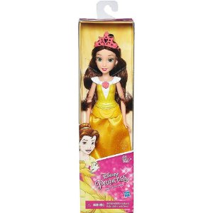 Disney Princesas Básica Bela - Hasbro