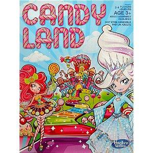 Jogo Candy Land Hasbro