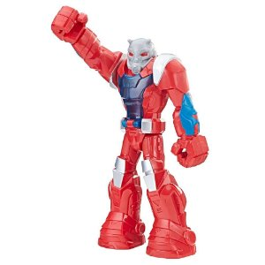MARVEL HEROES 12 SORT - B6016 - HASBRO