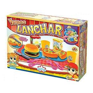 Crec-Crec Vamos Lanchar - Big Star