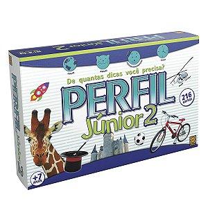 Jogo de tabuleiro Perfil Junior 2 - Grow