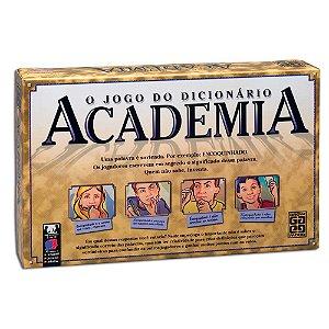 Academia - Grow