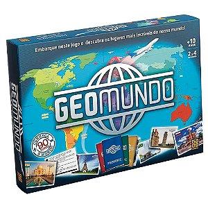 Geomundo - Grow