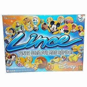 Lince Disney - Grow
