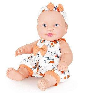 Baby Jr. Bebezinho - Cotiplás