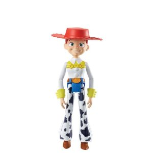 Toy Story - Jessie - Que Fala - Mattell