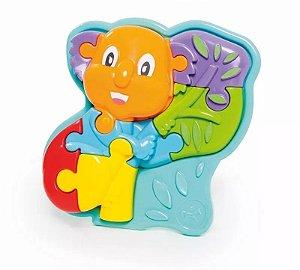 ANIMAL PUZZLE 3D COALA - CALESITA