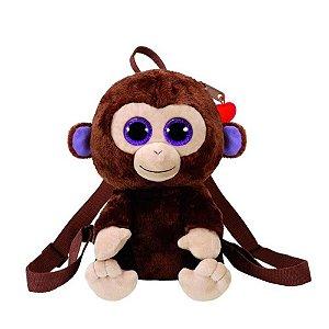 Ty Mochila Macaco Coconut - DTC