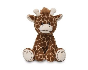 Pelúcia Minha Girafinha - Buba