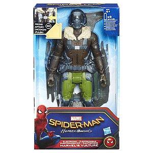 Spider Man Filme Figura Eletronica Abutre - C0701 - Hasbro