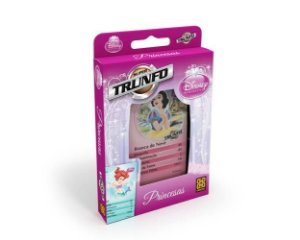 TRUNFO PRINCESAS - GROW