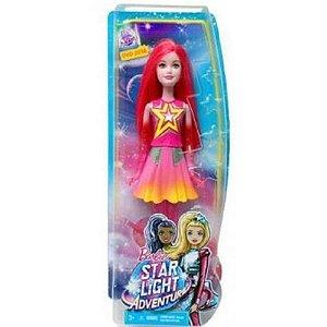 Barbie Aventura Nas Estrelas - Dlt28 - MATTEL