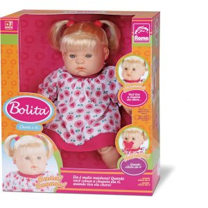 BOLITA SONS DE BEBE