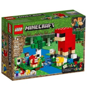 A Fazenda da La 21153 LEGO