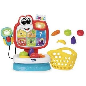 TOY ABC BABY MARKET BR/USA - CHICCO