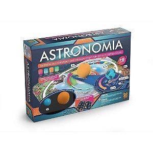 ASTRONOMIA - GROW