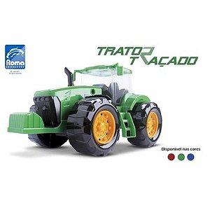 TRATOR TRACADO 30,5CM - 0370 - ROMA