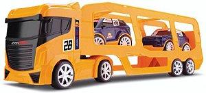 CAMINHAO NEXT RACE CEGONHEIRA 61CM - Sortido - ROMA