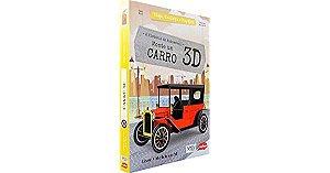 Monte Um Carro 3D. Viaje, Conheca e Explore - Sassi