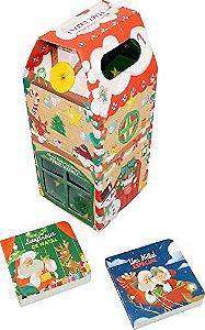 Feliz Natal!: Minha Lanterna Magica - Yoyo Books
