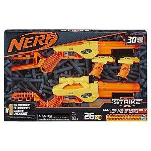 NERF AS MULTI BIG BOX / E7580 - Hasbro