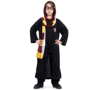 FANTASIA HARRY POTTER M - SULAMERICANA