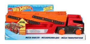 Hot Wheels Mega Caminhao GHR48 - MATTEL